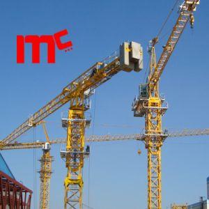 Turmkran mit IOS-Bescheinigung Mt6016-10t