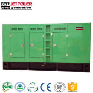 전기 힘 산업 디젤 엔진 전력 1000 kVA 발전기 가격