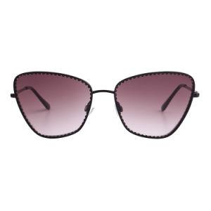 Novíssimo 2021 Square óculos de Metal