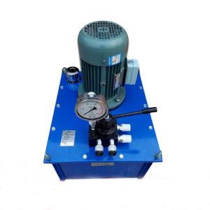 0,45 Kw la bomba hidráulica eléctrica pequeña