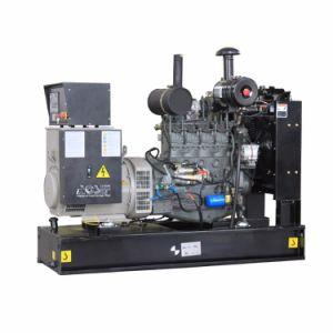 Differente Using il generatore pesante diesel diplomato Ce durevole