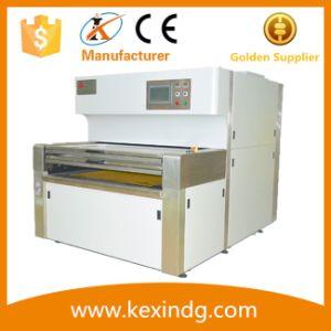 PCB semiautomático LED UV La exposición de la máquina con certificado CE
