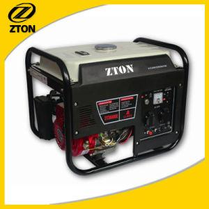 AVR를 가진 3000W 220V 전기 가솔린 발전기