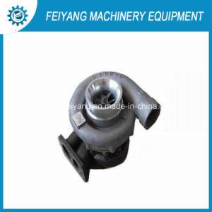 De Turbocompressor van de Motor van Weichai Wp10 Wp12 voor de Vrachtwagen van Sinotruck Shacman