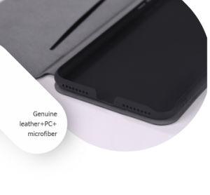 Mode béquille Rabat de protection durable de l'iPhone7 CAS