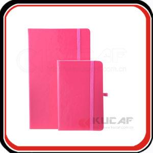 Notebook Moleskine Agenda de PU com caneta Looper