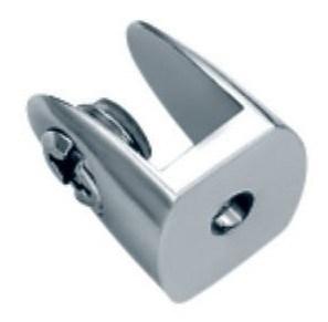 Abrazadera de cristal del sostenedor del estante de la guarnición del cuarto de baño (FS-3051B)