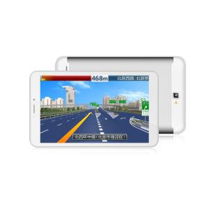 3G Quad Core de 8 polegadas de Chamada Telefônica Tablet PC com 2+32GB