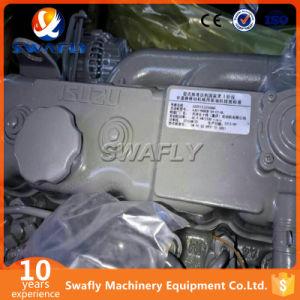 Motore diesel 4jg1 di Isuzu per l'escavatore ed il carrello elevatore
