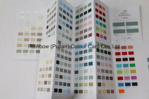Pared Sistema de pintura Gráfico color de Pantone