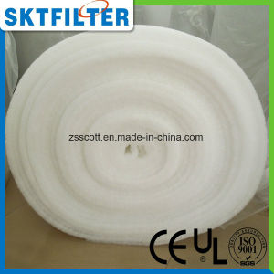 Кусочки носителя воздушного фильтра предварительной очистки