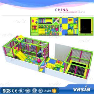 Atractiva Diseno Interior Patio De Recreo Ninos Juego Casa