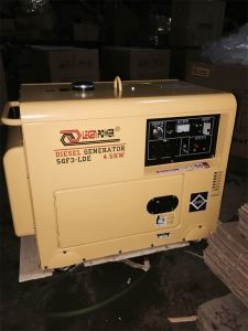 elektrische Marin-Motor-Qualität des Generator-10kw