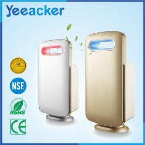 高品質のサイレント・モードのIonizerの空気清浄器