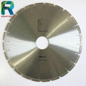 il diamante del diametro 16 le lame per sega per quarzite/granito/marmo/pietra/taglio concreto