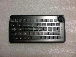 Het MiniToetsenbord Bluetooth van APortable voor Steunen Sony PS3, iPad, iPhone, HTC etcPI & HoofdPand die werken