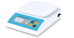 Balance électronique imperméable à l'eau de Digitals (ACS-1.5-ZX01W)