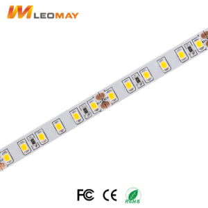 Le strisce LED SMD2835 120LEDs/Meter con CE RoHS hanno elencato