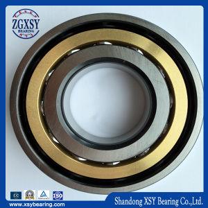 7301B-7308b una sola hilera de rodamiento de bolas de contacto angular (40 grados de ángulo de contacto)