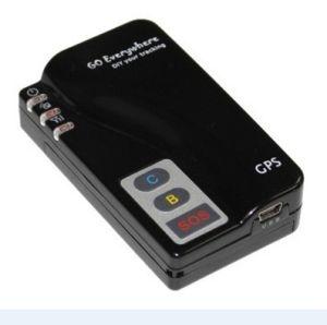 Persönlicher Verfolger des GPS-Verfolger-GT60 GSM/GPS/GPRS für Kinder