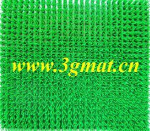 Tapis d'herbe à gazon artificiel (3G-CM2213B)