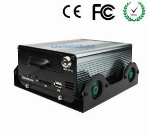 Doppelantierschütterung GPSCCTV DVR (DV960B)