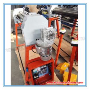 電気金属板のスリップの圧延機(ESR-1300X1.5 ESR-1020X2)