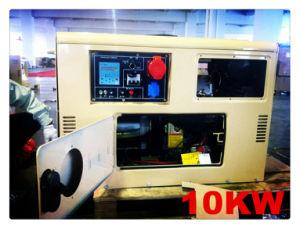 Alta Qualidade gerador diesel de 10 Kw por bom preço