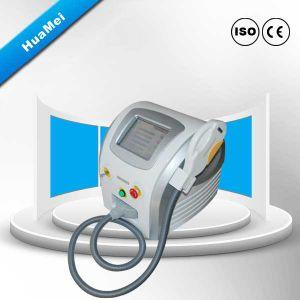 Remoção de pêlos Elight Máquina Laser marcação, Sfda ISO