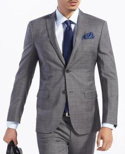 上のFashion Business Suits及び中国(ST60-11)のGarment Factory