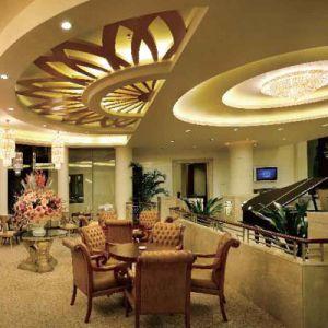 Le restaurant de Guangdong meubles Ensemble de salle à manger