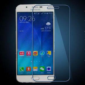 5467fdf61c44 accesorios para teléfonos móviles de fábrica de vidrio Protector de Pantalla  para Samsung A3 A5 A7 A8 A9