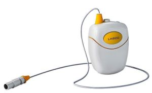 Equipamento médico, Monitor de Paciente do módulo sidestream (CO2)