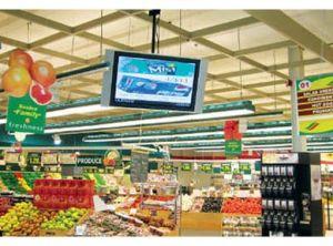 42'' цифровую рекламу платы дисплея (-би-си-V42P-D-450-S-SA)