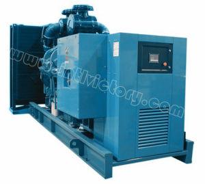 1352kw aprono il tipo generatore diesel con il motore della Perkins per uso della casa & dell'annuncio pubblicitario