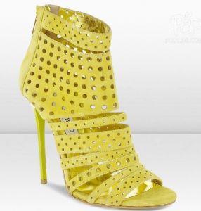 Nouveau Style Fashion haut talon Mesdames Stiletto13-099 sandales (HS)