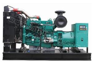 185kw ouvrent le type générateur diesel avec l'engine de Perkins pour l'usage de film publicitaire et de maison