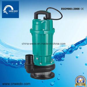 Versenkbare Pumpe, versenkbare Wasser-Pumpe, elektrische Pumpe
