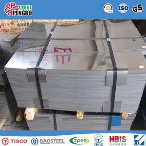 strato dell'acciaio inossidabile 201 202 304 316 409 410 con l'iso dello SGS