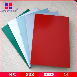 2015年の中国の工場熱い販売のセリウムの証明ACPシート