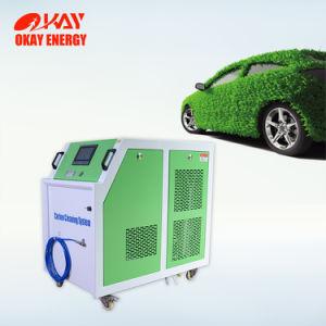 Auto-Reinigungs-Produkt-Kohlenstoff-Reinigungs-System für Autos