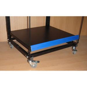 4 Plank van de Vertoning van de rij Rollable (PHY393)