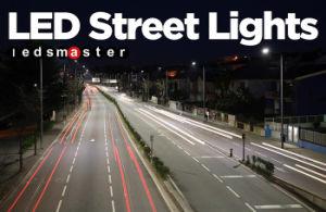 公園の照明のための非対称的なデザイン200watt LED街灯