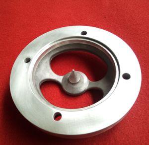 Molde molde permanente para el aluminio moldeado a presión