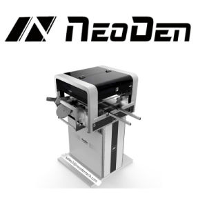 Neoden4 высокой точности портативного компьютера выберите и установите машину SMT машины