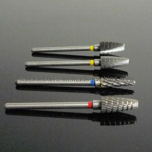 Tand Carbide Burs (het type van PK)