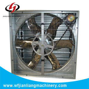 Jl- качнулся серии Drop молотка вентилятор для домашней птицы и выбросов парниковых газов