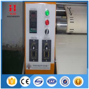 Нажмите кнопку нагрева с термической возгонкой ролика передачи машины с заводская цена