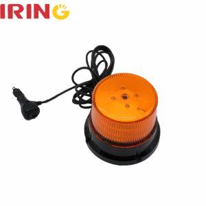 Индикатор проблескового маячка аварийного предупреждения ЕЭК цилиндра с помощью магнита к подрамнику (LWL0150A)