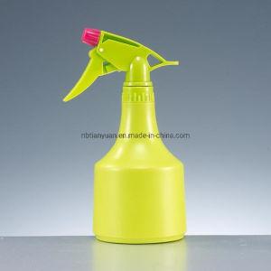 Pressão de plástico Jardim do Pulverizador do vaso de Detonação de Água